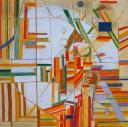 Ideomorphic Composition #1