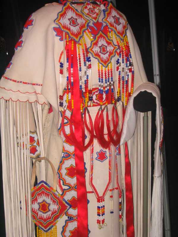 Native American Dresses By Eileen Doughty Ragged Cloth Cafe