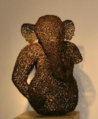 Ganesh by John McQueen