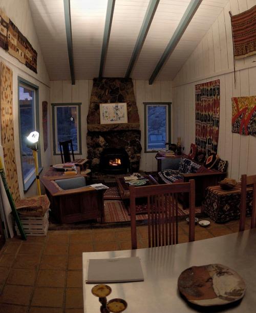 Angela\'s livingroom