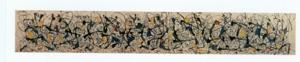 Pollock Sumertime #9!  1948 84.8x555 cm