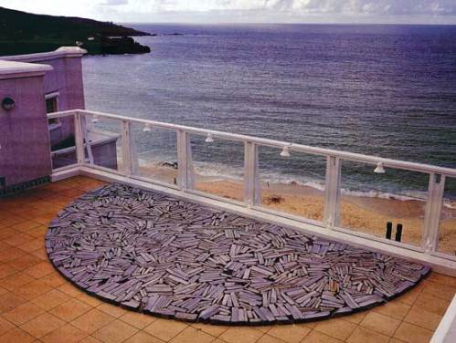 Slate Atlantic, Tate St Ives 2002