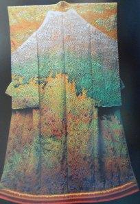 Ohn/Fuji, Glittering in Gold 1989